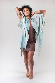 Seamwork Almada Robe